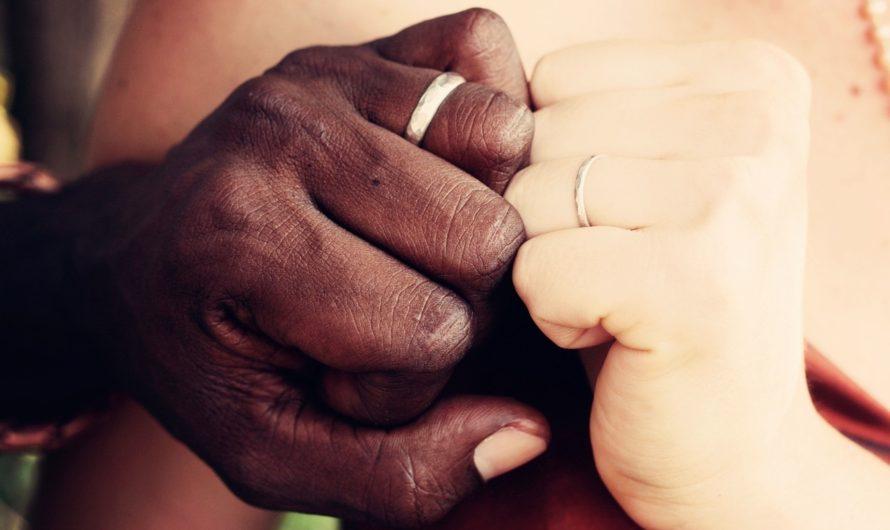 Браки разных культур в Перми: искоренить или поддержать?