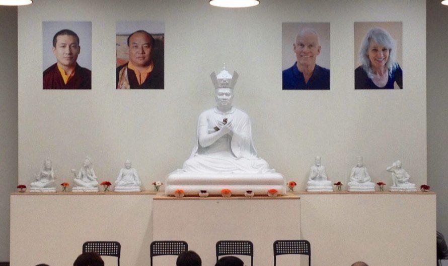 Буддист-патологоанатом в Перми? Почему бы и нет!