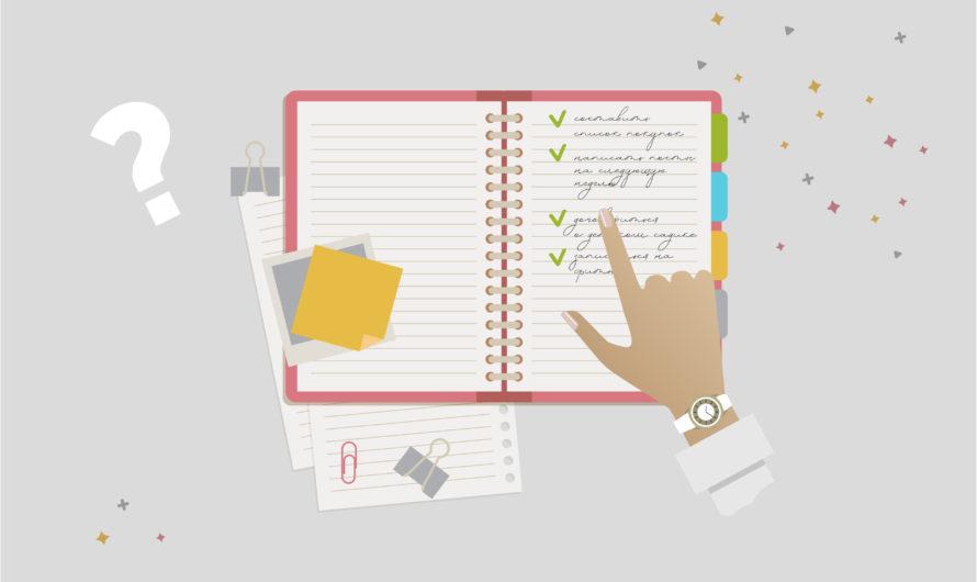 Как перестать планировать и начать делать?