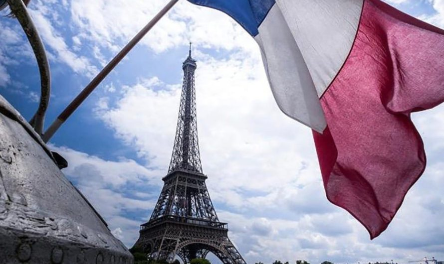 Методы воздействия в нарративах при формировании туристического имиджа Франции