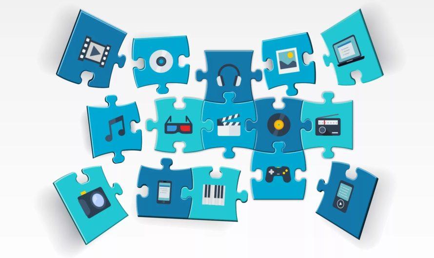 Эксперименты с интерактивными приемами в современных медиа