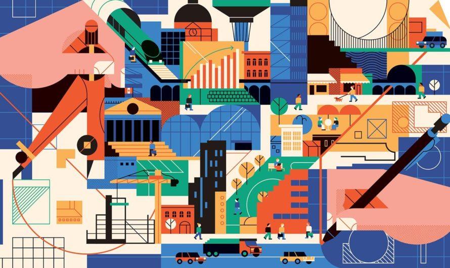 «Почему тема урбанистики так бомбанула? Да просто она волнует каждого…»