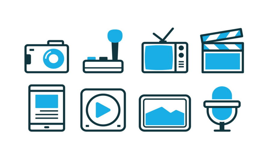 Интерактивные приемы вовлечения в журналистике сегодня