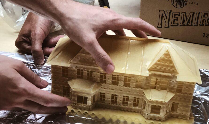 Когда на века не получается. Проблема сноса памятников архитектуры