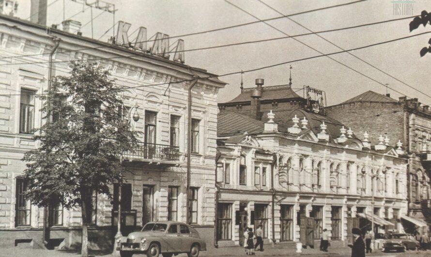 История города Перми: Ленинский район