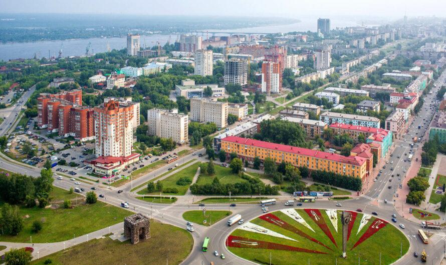 Что появится в Перми к 300-летию города