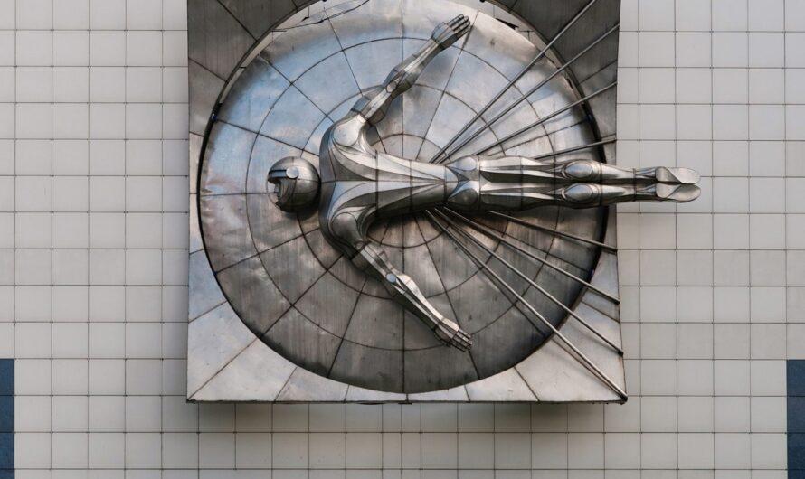 «Парящий Икар» – космическое творение Рифката Багаутдинова
